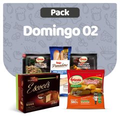 Pack Domingo 02